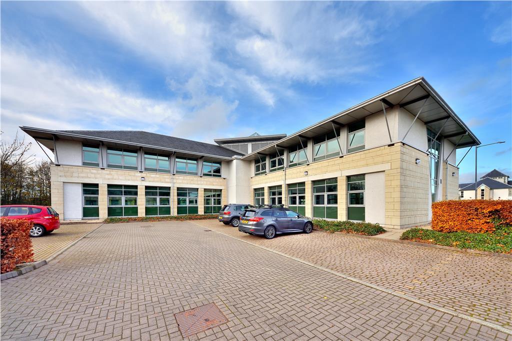 Bermuda House, Castle Business Park, Stirling, Stirling, FK9 4TS Image