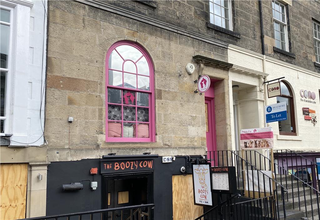 15b Frederick Street, Edinburgh, EH2 2EY Image