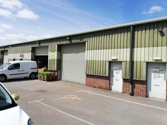 Various Warehouse Units, Flexspace Industrial Estate, Marston Moor Business Park, Tockwith, York, North Yorkshire, YO26 7QF Image