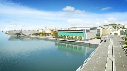 Site 12, Dundee Central Waterfront, Dundee, City Of Dundee, DD1 4BY