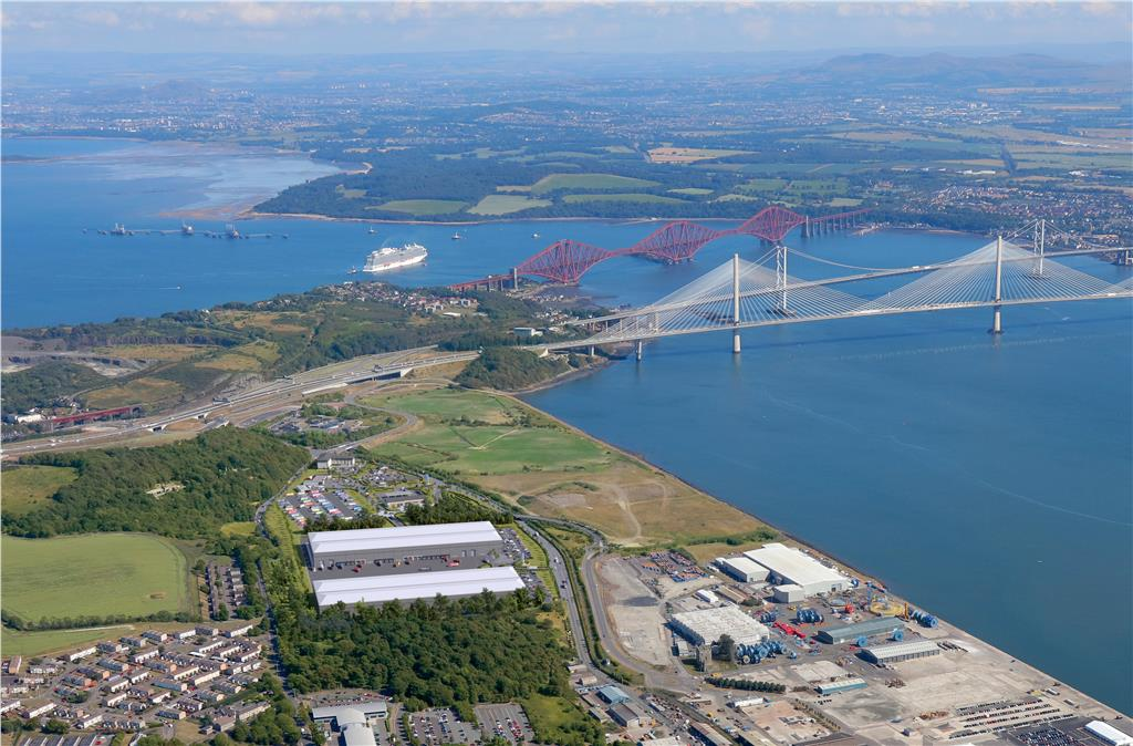 Q1 500, Queensferry One, Rosyth, Fife, KY11 2DY