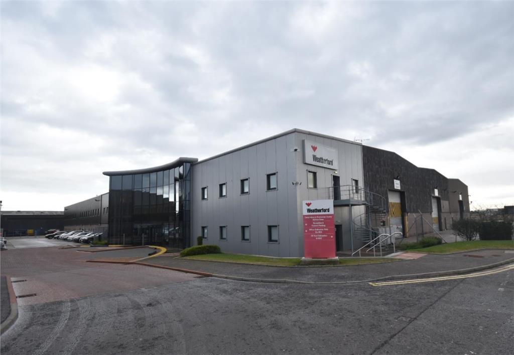 Kirkton Drive, Raiths Industrial Estate, Dyce, Aberdeen, AB21 0BG