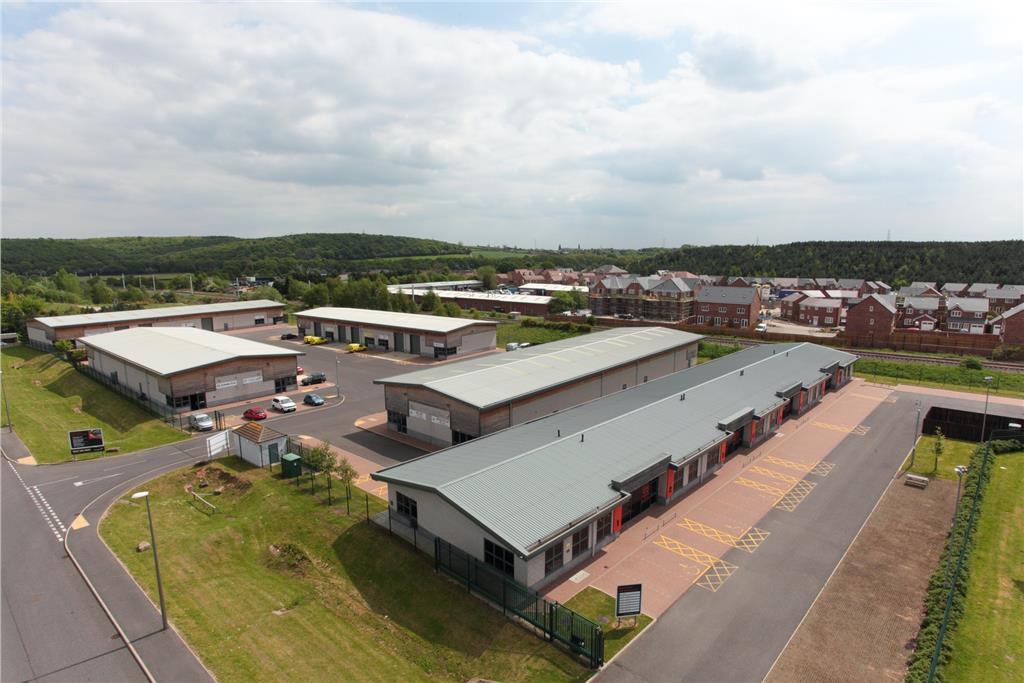 Unit 9, Sherwood Network Centre, Sherwood Energy Village, Ollerton, Newark, Nottinghamshire, NG22 9FD