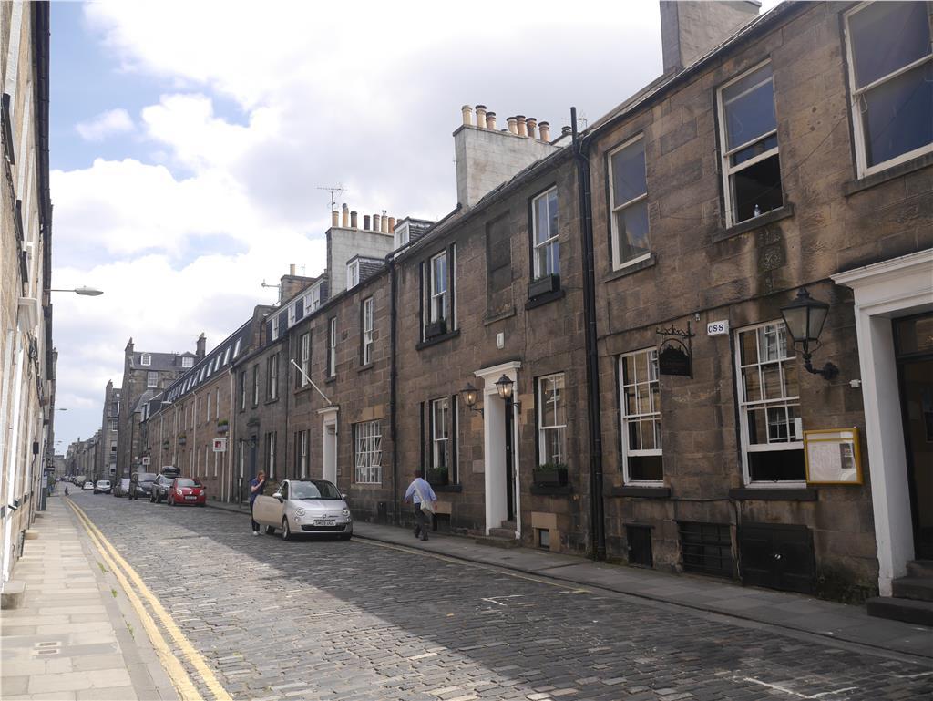 Charlotte House, 18 Young Street, Edinburgh, EH2 4JB Image