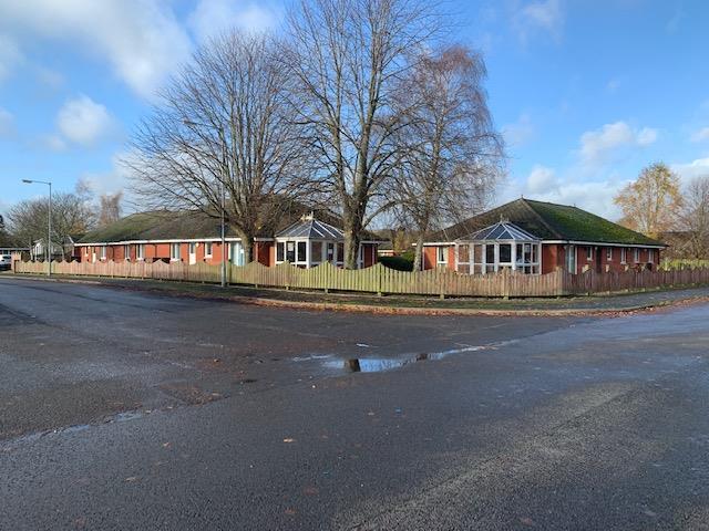 Nithbank Lot 2, Johnstone Park, Dumfries, DG1 2SA