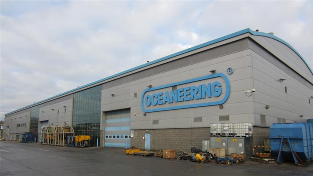 Oceaneering Complex, Pitmedden Road, Dyce, Aberdeen, Aberdeen City, AB21 0DP