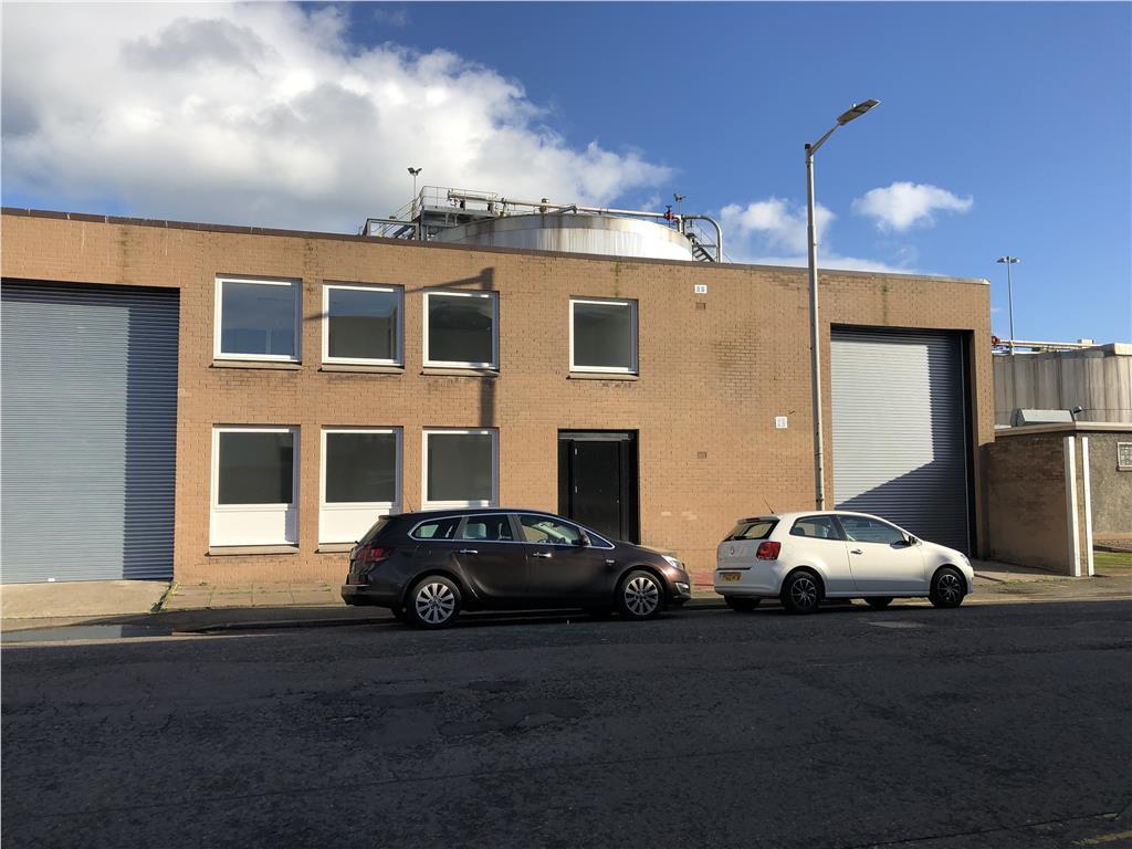 Unit 3, Commerce Street, Aberdeen, AB11 5FE Image