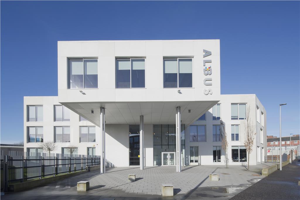 The Albus, 110 Brook Street, Bridgeton, Glasgow, G40 3AP Image