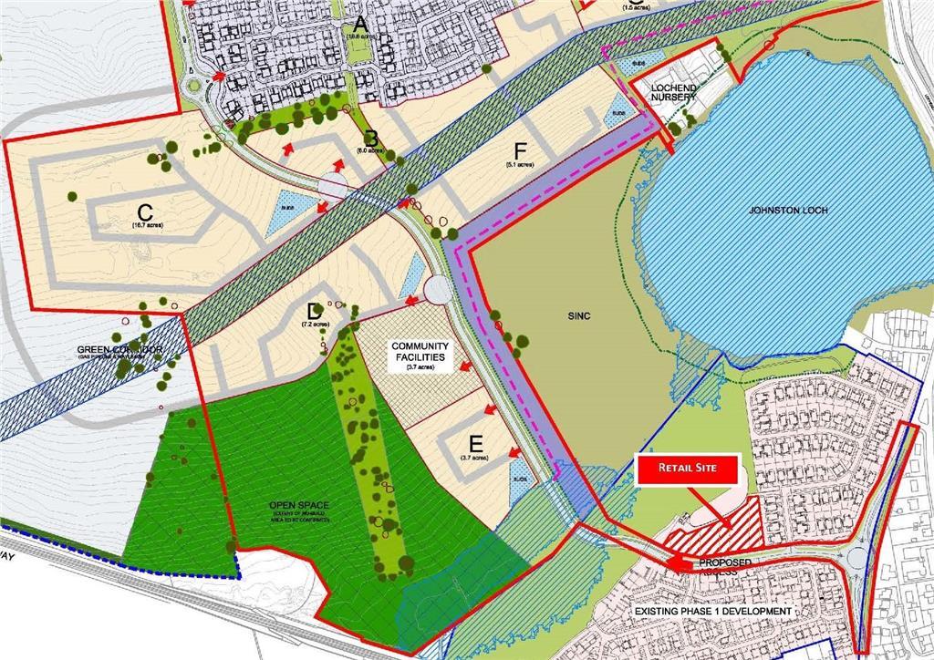 Neighbourhood Retail Opportunity, Skipness Road, Gartcosh, G69 8BA