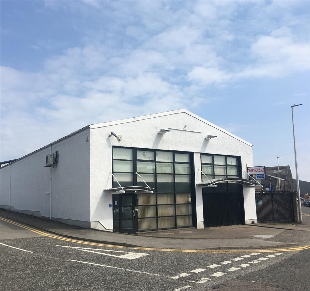 31-33, St Clement Street, Harbour, Aberdeen, AB11 5FU Image