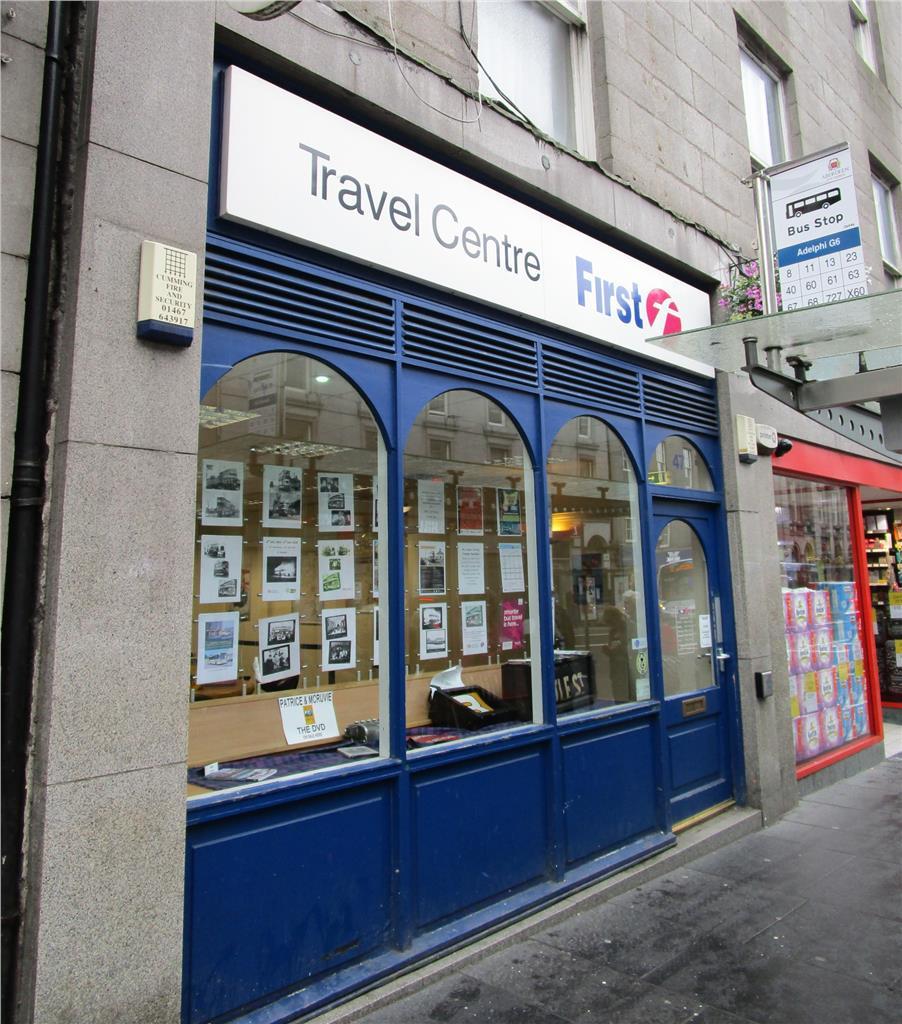 47 Union Street, Aberdeen Image