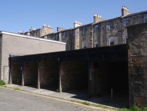 Melville Street Lane, Edinburgh, EH3 7QB Image