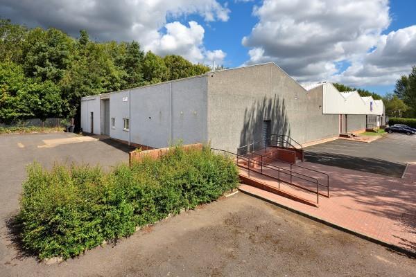 59 Nasmyth Road, Southfield Industrial Estate, Glenrothes, Fife, KY6 2SD Image