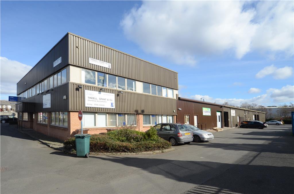 Unit 2, 6 Munro Road, Springkerse Industrial Estate, Stirling, FK7 7UU Image