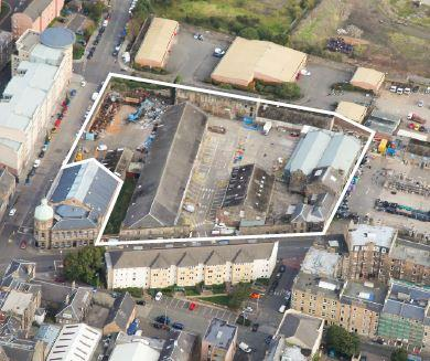 The Gas Works, 1-5 Baltic Street And 7-27 Constitution Street, Leith, Edinburgh, EH6 7BR Image