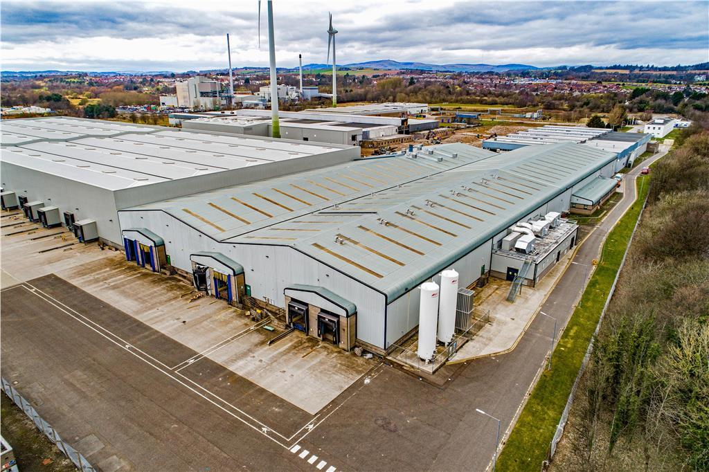 Cavendish Building, Michelin Scotland Innovation Parc, Baldovie Road, Dundee, City Of Dundee, DD4 8UQ