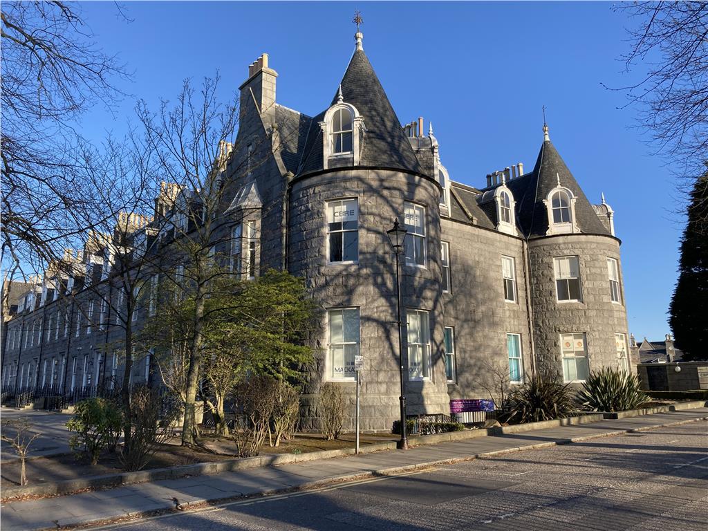 1-3 Albyn Terrace , Aberdeen, AB10 1YP Image