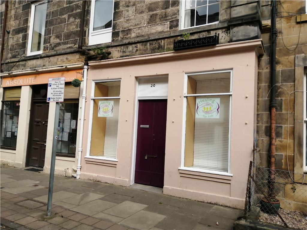 20 Valleyfield Street, Edinburgh, EH3 9LR Image