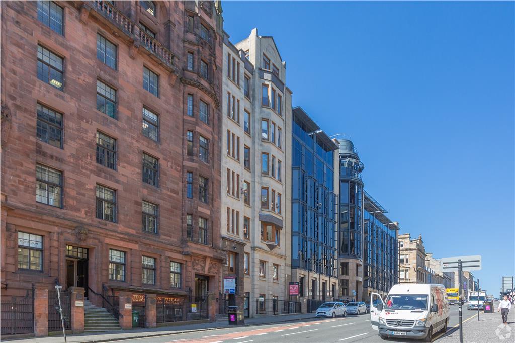 177 West George Street, Glasgow, City Of Glasgown, G2 2LB Image