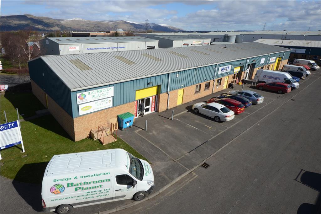 Unit 3, 6 Munro Road, Springkerse Industrial Estate, Stirling, Stirling, FK7 7UU Image