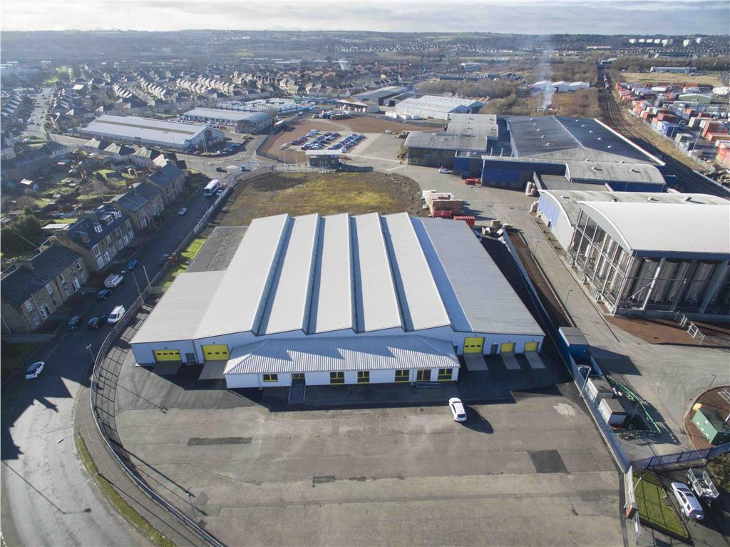 4 - 6 South Lumley Street, Grangemouth, Fife, FK3 8BT Image