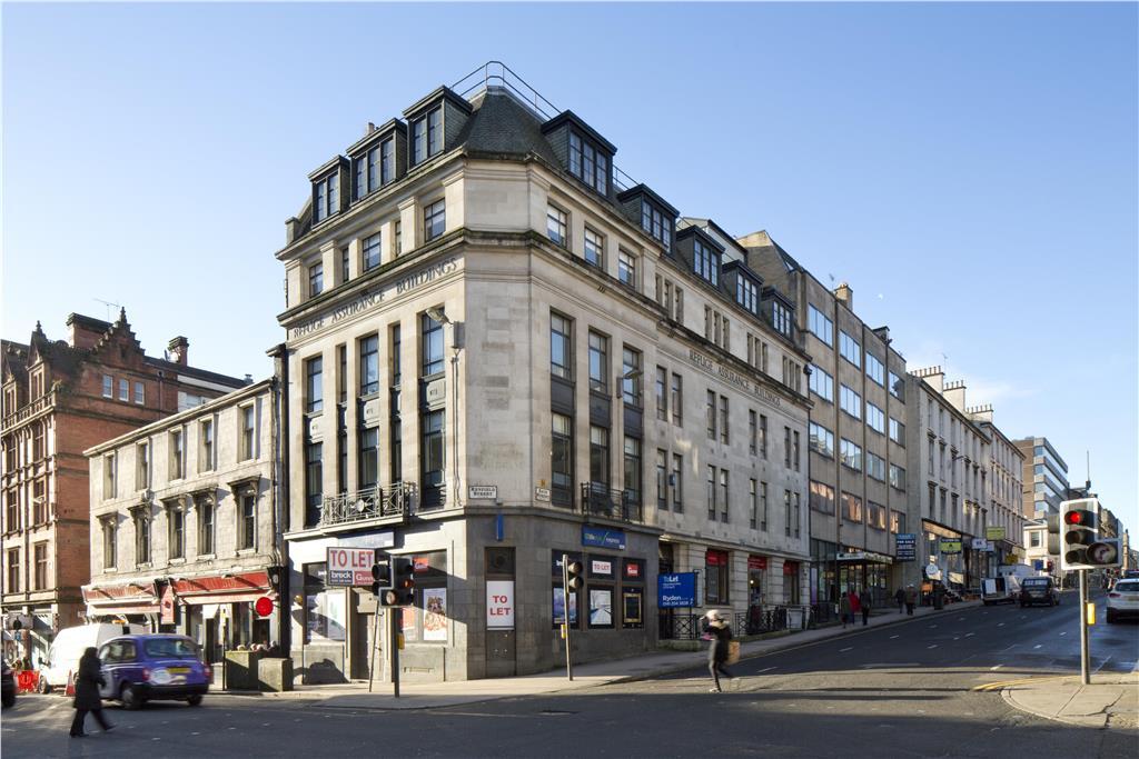 Bath Street, Glasgow, G2 2DL Image