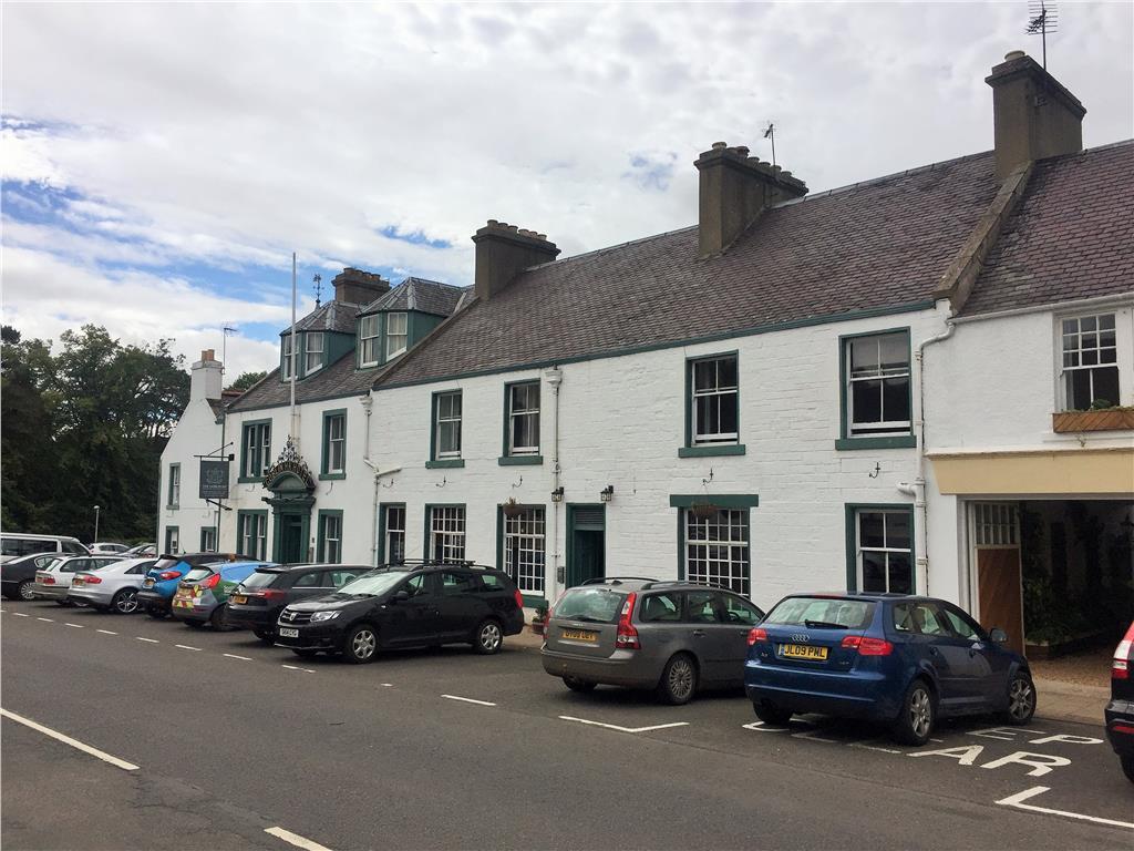 Main Street, Gifford, Haddington, East Lothian, EH41 4QH Image