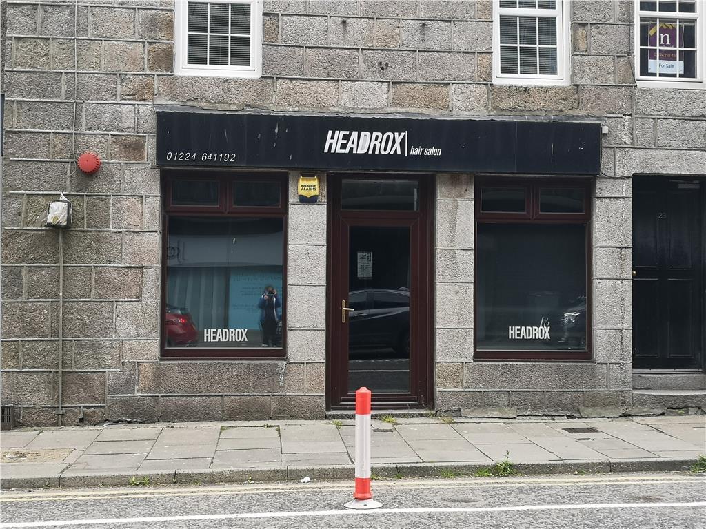 25 St. Andrew Street, Aberdeen, Aberdeenshire, AB25 1BQ Image