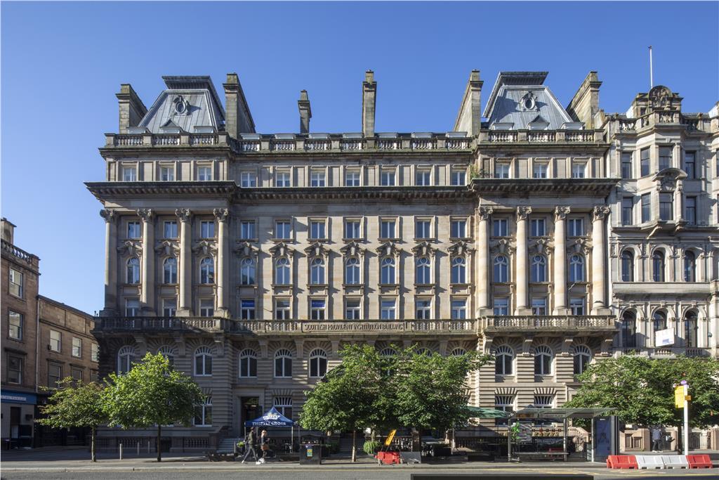 Queens House, St Vincent Place, Glasgow City, Glasgow, G1 2DT Image