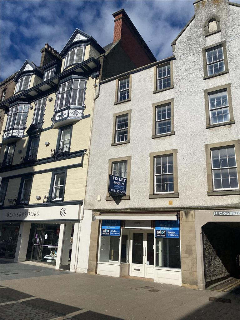 18 Murraygate, Dundee, City Of Dundee, DD1 2AZ Image