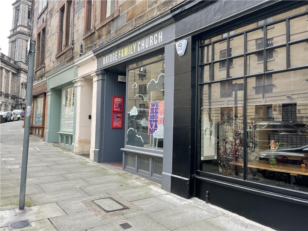 114 St. Stephen Street, Edinburgh, City Of Edinburgh, EH3 5AD Image