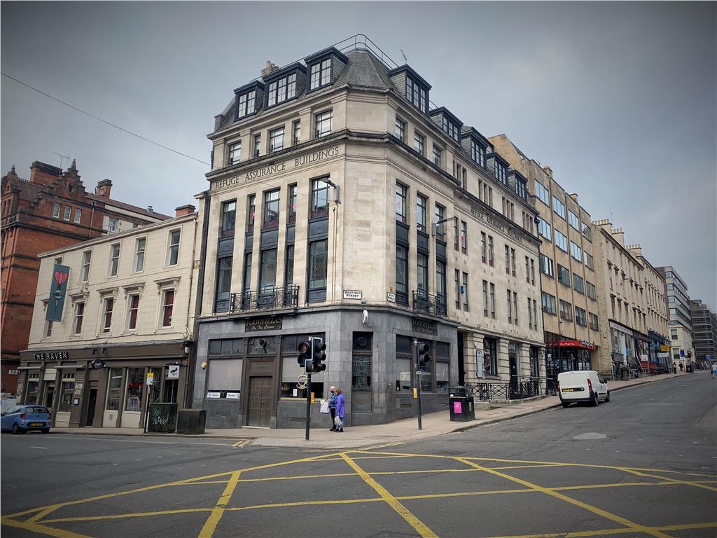 87 Renfield Street, Glasgow, City Of Glasgow, G2 1LP Image