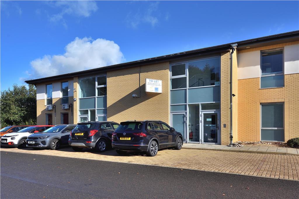 Aquarius Court, Europarc, Rosyth, Fife Image