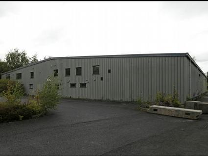 Industrial Unit, Melrose Road, Easter Langlee Industrial Estate, Galashiels, TD1 2UH