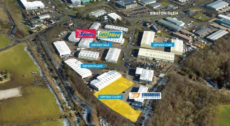 Dryden Court, Bilston Glen Industrial Estate, Loanhead, Midlothian, EH20 9HN Image