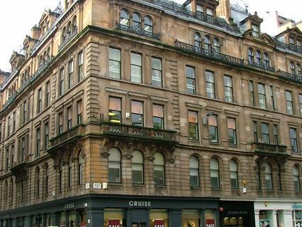 Ingram House, Ingram Street, Glasgow, G1 1DA Image