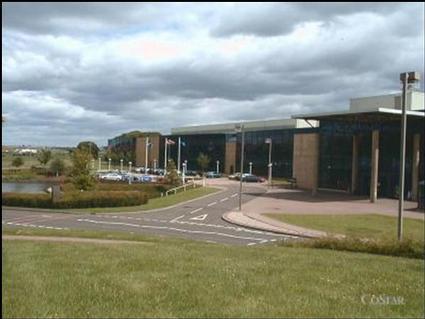 , The Pyramids Business Park, Bathgate, West Lothian, EH48 2EH