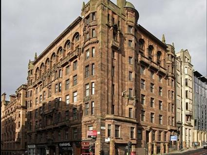 Turnberry House, 175 West George Street, Glasgow Image