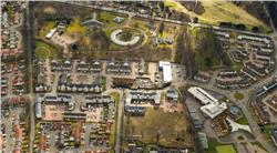 Site for Assisted Living Development, McIntyre Road, Kinnaird Village, Larbert, FK5 4GY