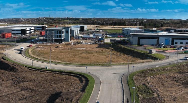 ABZ Business Park, Dyce Drive, Kirkhill Industrial Estate, Dyce, Aberdeen, AB21 0AF