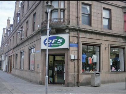 Marischal Street, Peterhead, Aberdeenshire, AB42 1HS Image