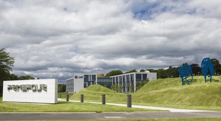 Phase 2, Primefour Business Park, Aberdeenshire, Kingswells, AB15 8BJ