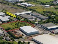 Cliftonhall Road, Newbridge Industrial Estate, Newbridge, West Edinburgh, EH28 8PJ