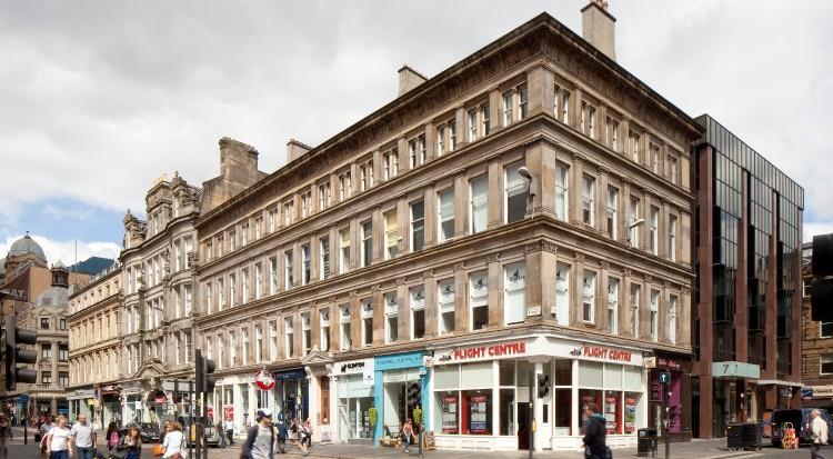 30 Gordon Street, Glasgow, G1 3PU Image
