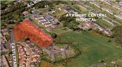 Ayrshire Central Hospital, Kilwinning Road, Irvine, KA12 8SS