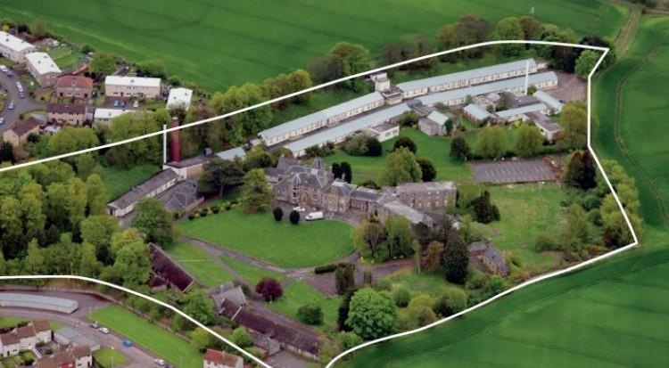 Edenhall Hospital, Musselburgh, EH21 7TZ