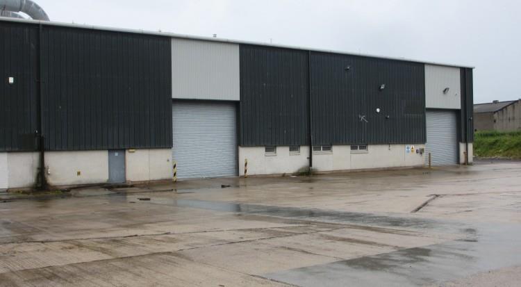 Unit D, Wellheads Terrace, Kirkhill Industrial Estate, Dyce, Aberdeen, AB21 7GA Image