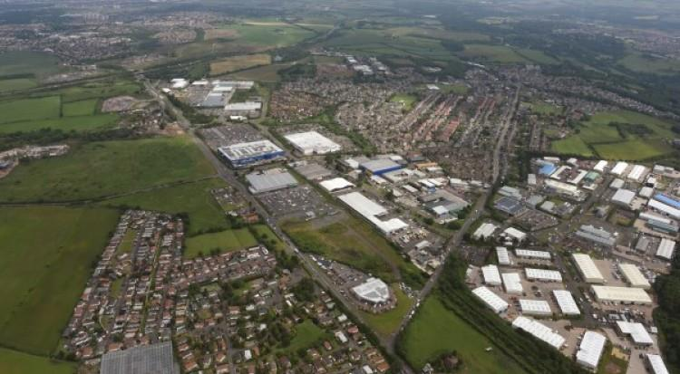 Main Street, Pentland Trade Park, Loanhead, EH20 9QH Image