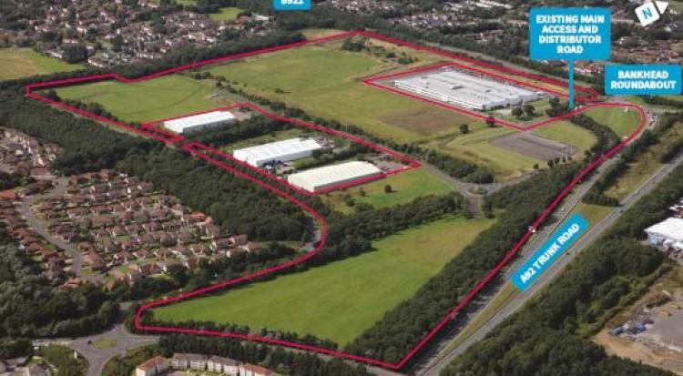 Westwood Park, Glenrothes, Fife, KY7 4GA