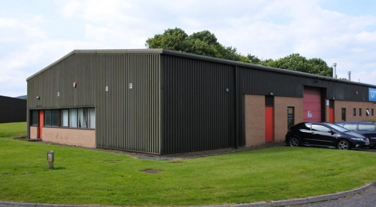 Block 10 Unit 1, Tweedbank Industrial Estate, Galashiels, TD1 3RS